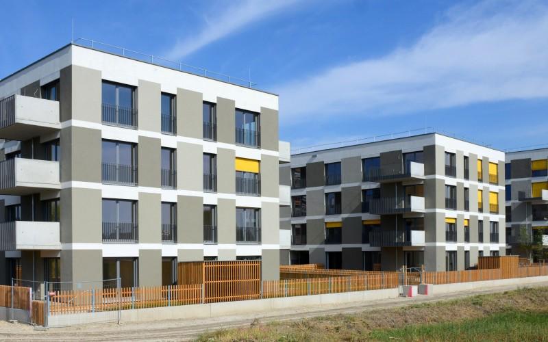 """""""Neues Lebensgefühl Seestadt Aspern"""": Feierliche Hausübergabe"""
