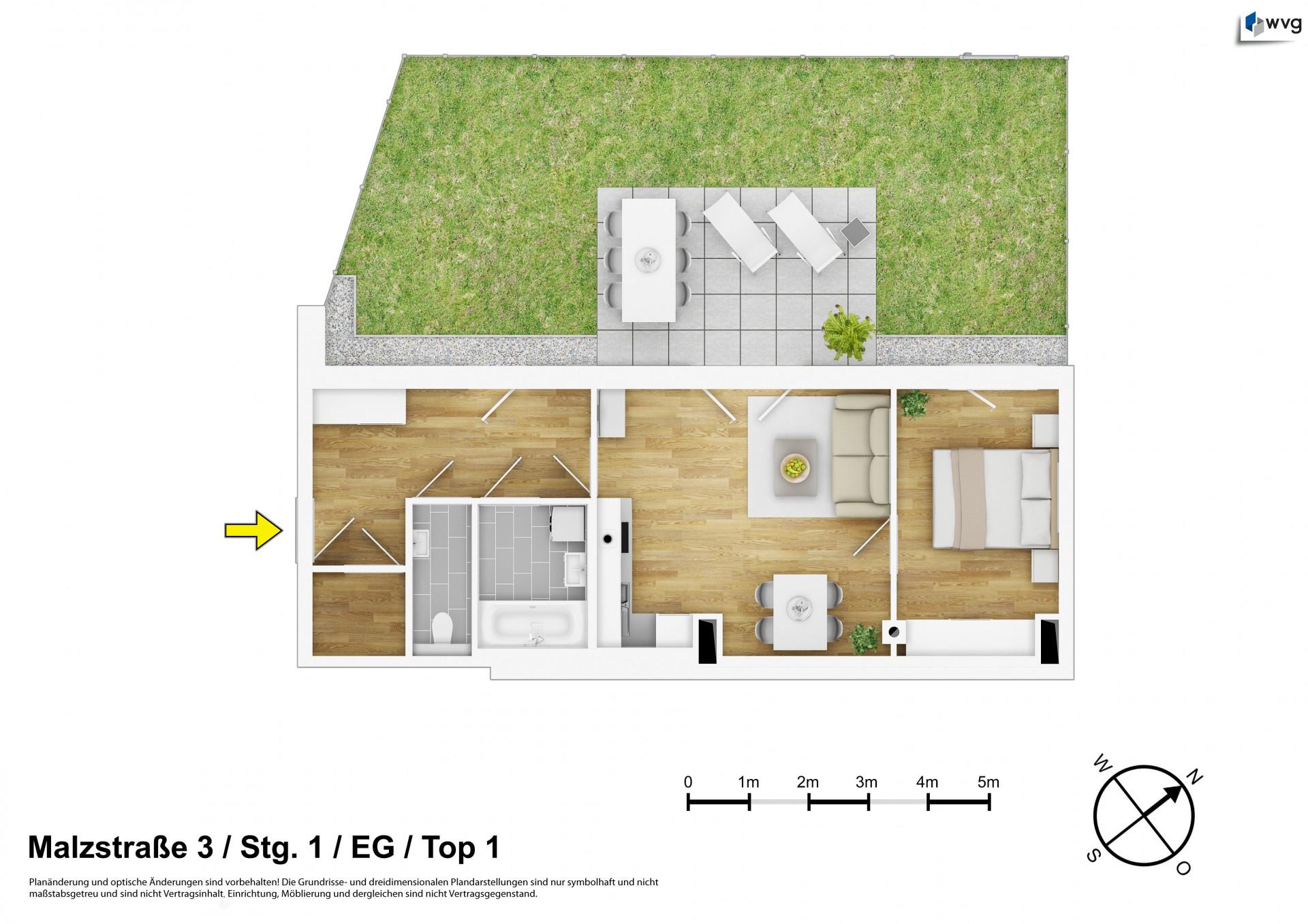gartenwohnung wohnung kauf mit garten nieder sterreich eigentumswohnung. Black Bedroom Furniture Sets. Home Design Ideas