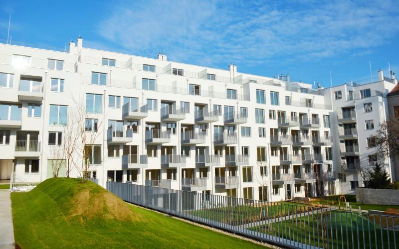 """""""Leo 21"""": Übergabe von 250 leistbaren Wohnungen in Floridsdorf"""