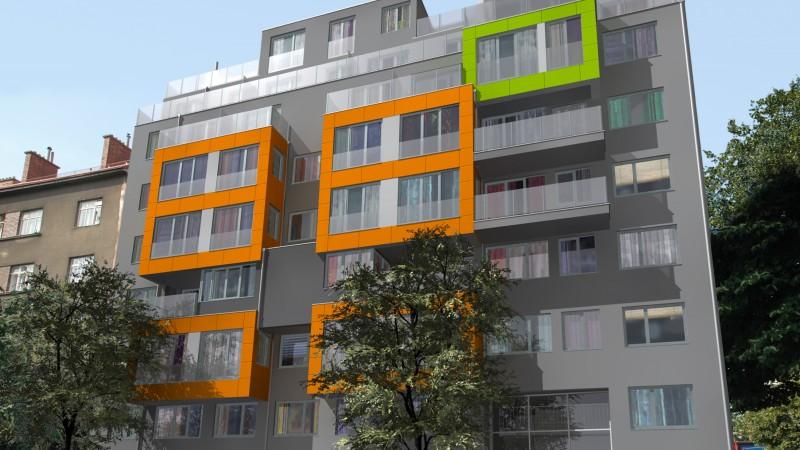 2, Wehlistraße 154