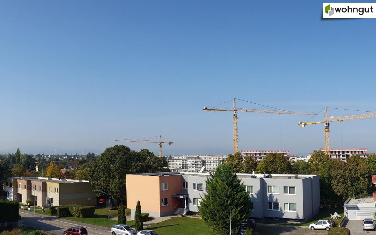 Eigentumwohnung 1100 Wien Bauträger kaufen