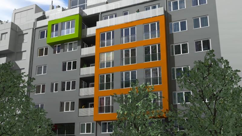 2, Wehlistraße 152