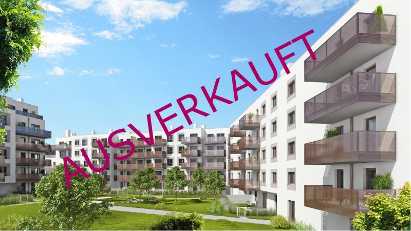 Schwechat, Malzstrasse 2 & 3