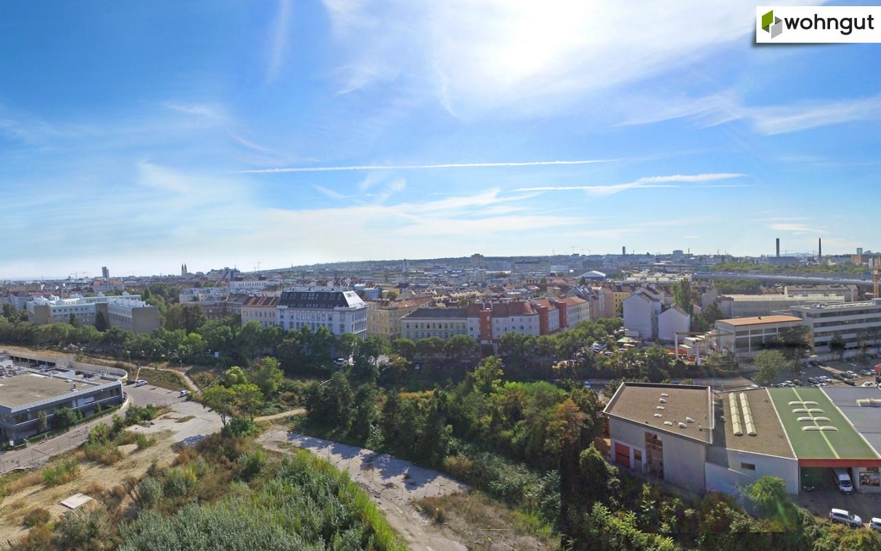 Panorama Ausblick