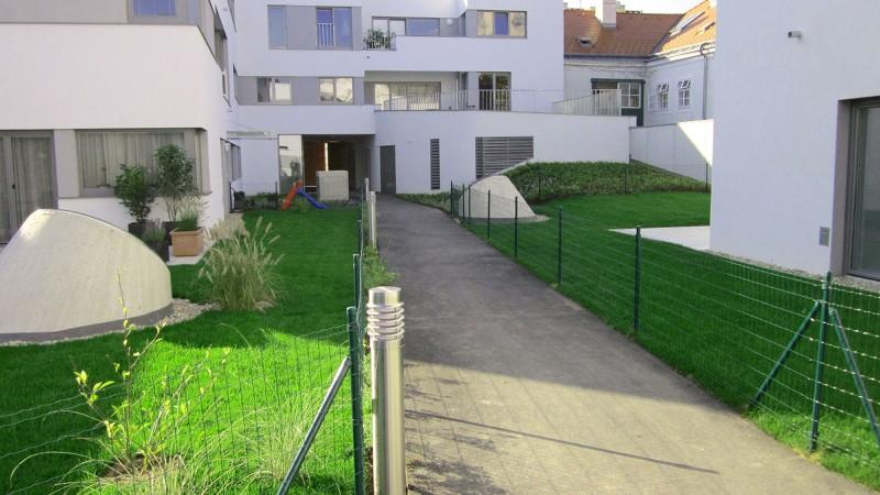 Mödling, Klostergasse 12