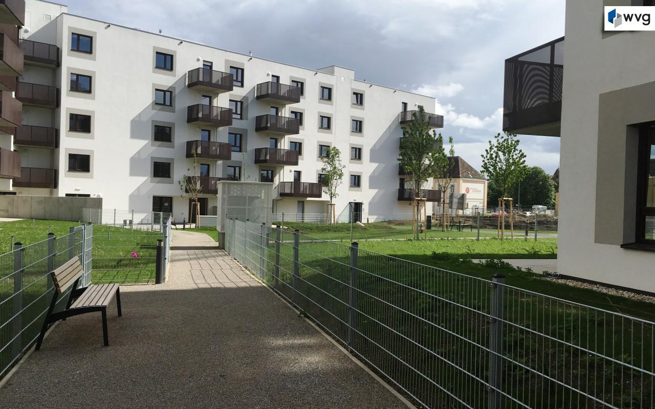 Zugang Innenhof Malzstraße 3